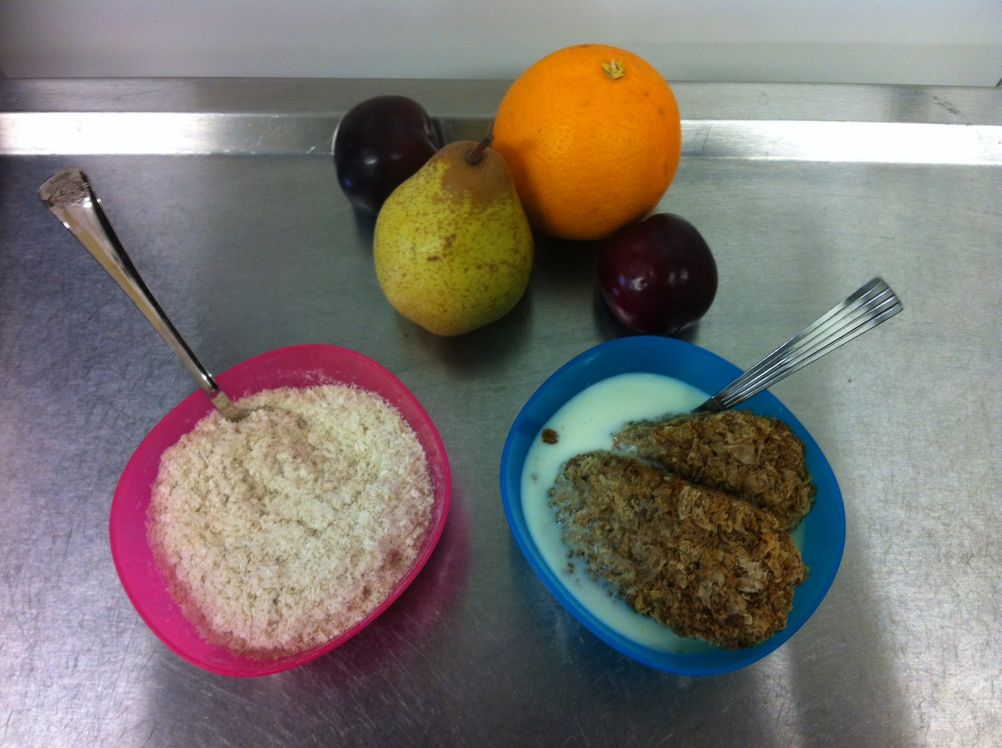 Why is it important your child has breakfast each morning?