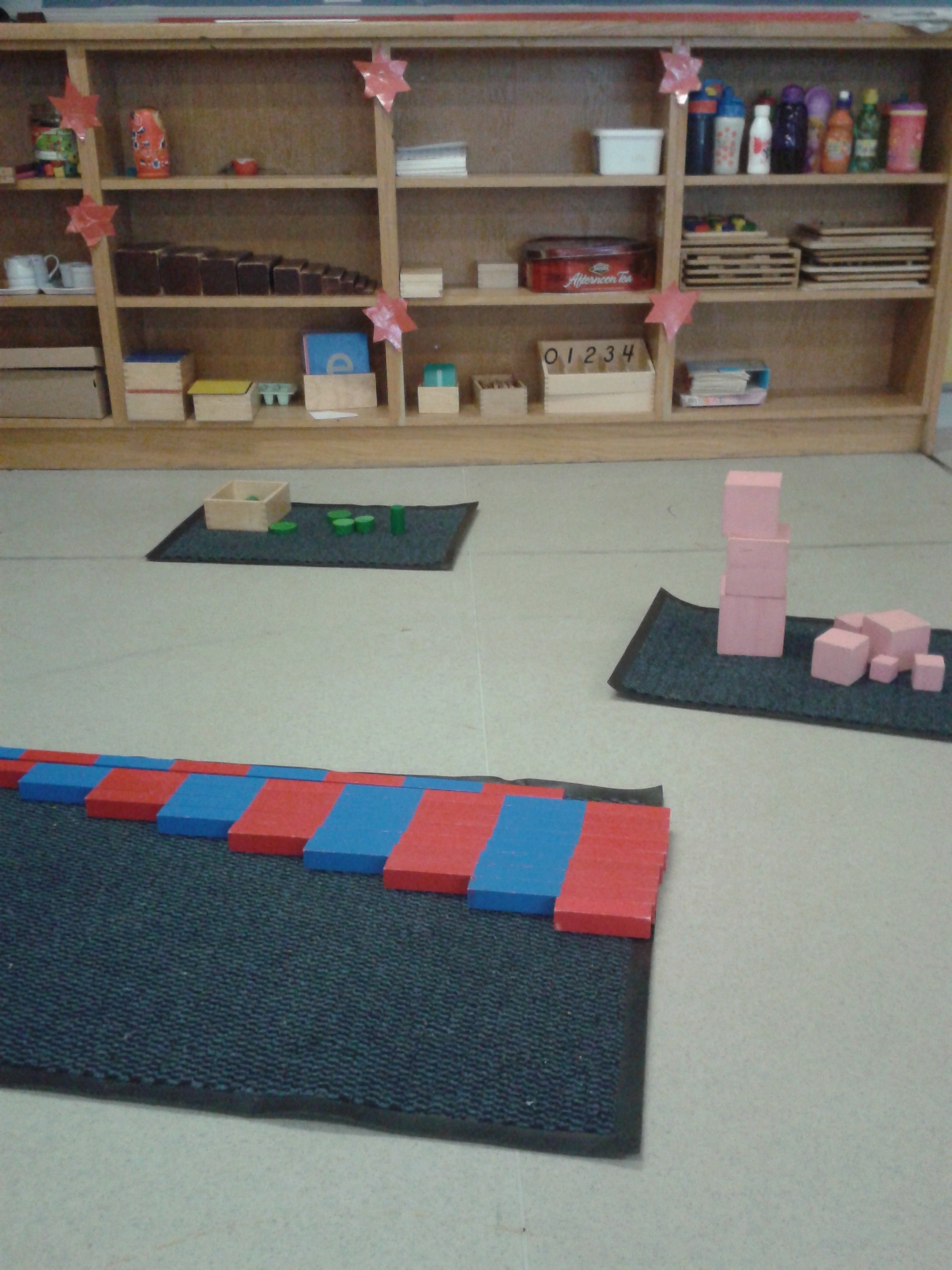 How To Know Your Child Is Happy In Their Montessori