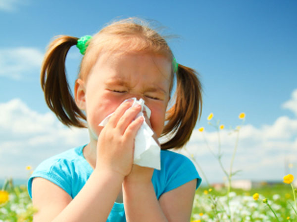 Managing allergies – How important it is to take care of allergies in your Montessori