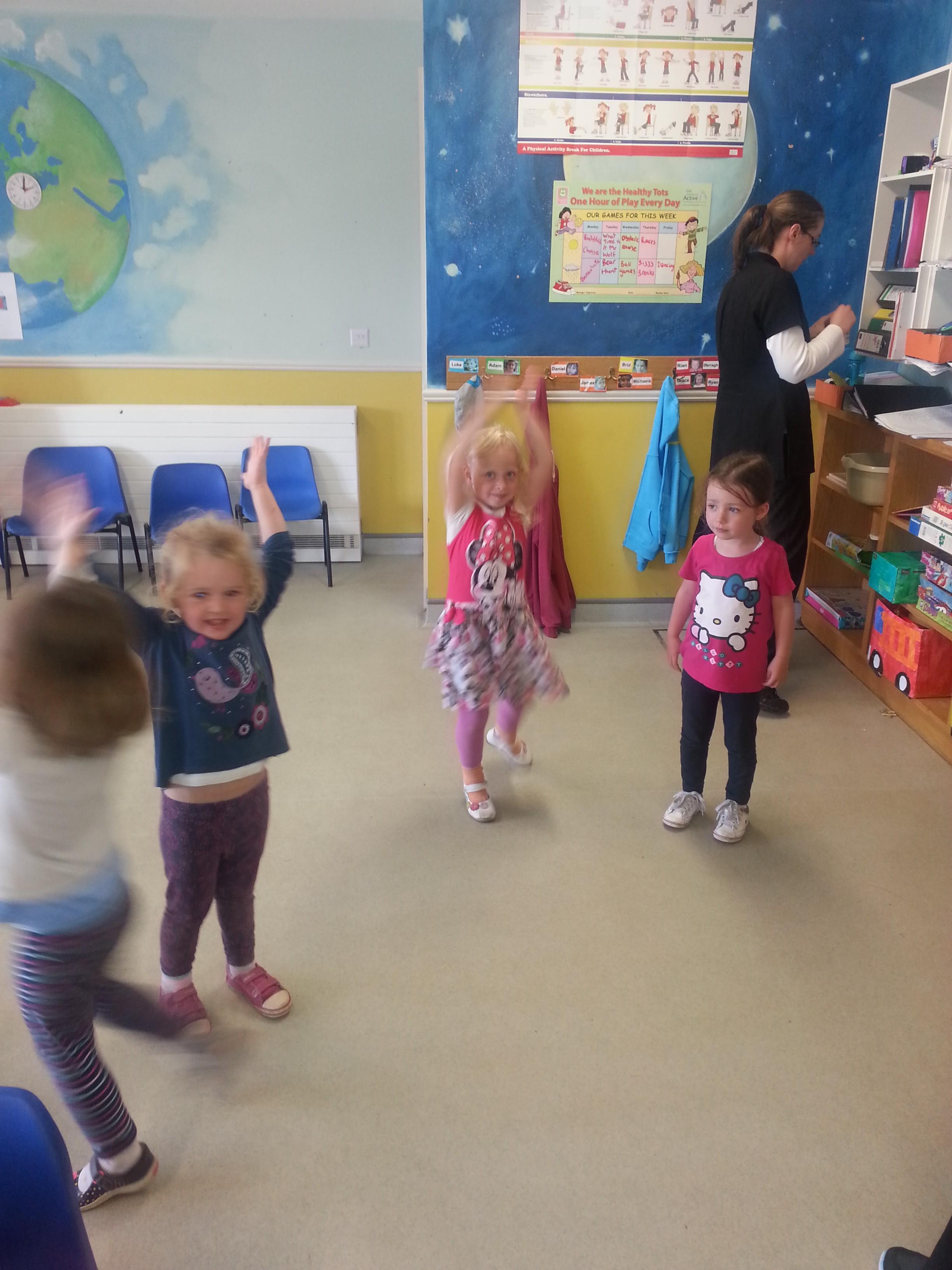 Indoor Play: imagination, learning & fun!