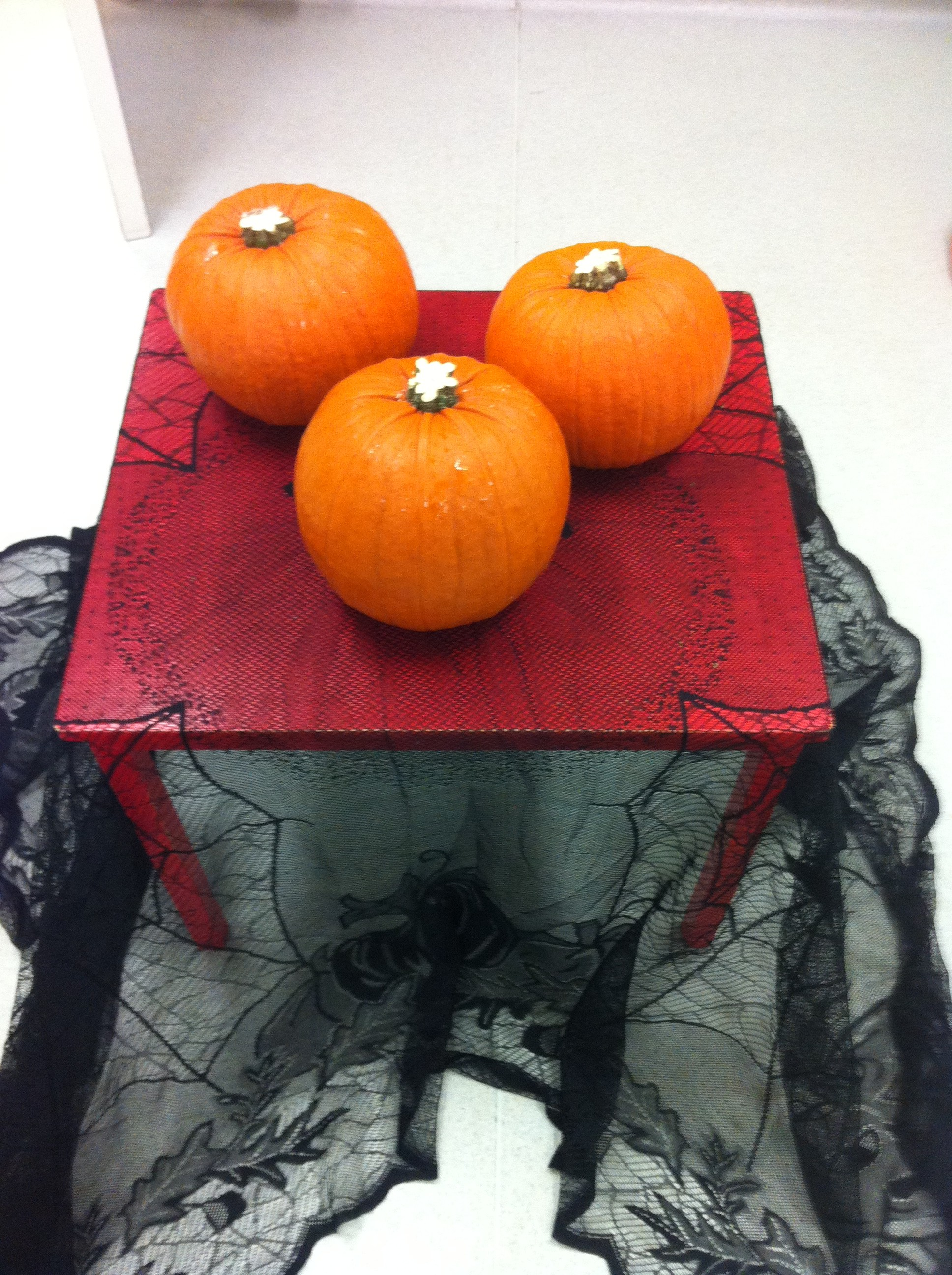 Tricks and Treats at Crawford Childcare